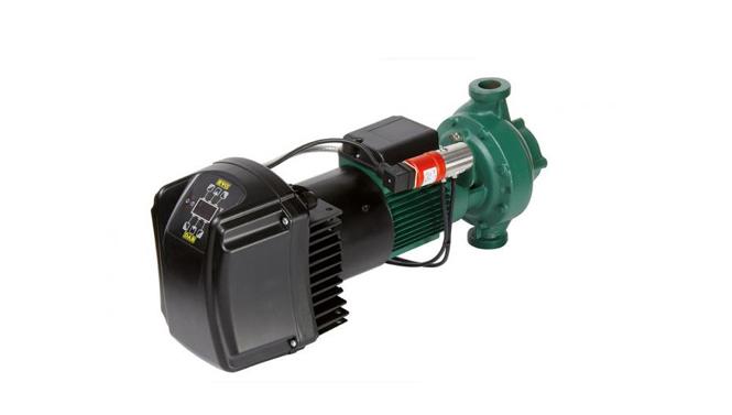 电子控制管道泵ALME-ALPE