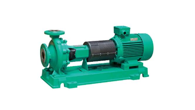新型液下泵的优点分析
