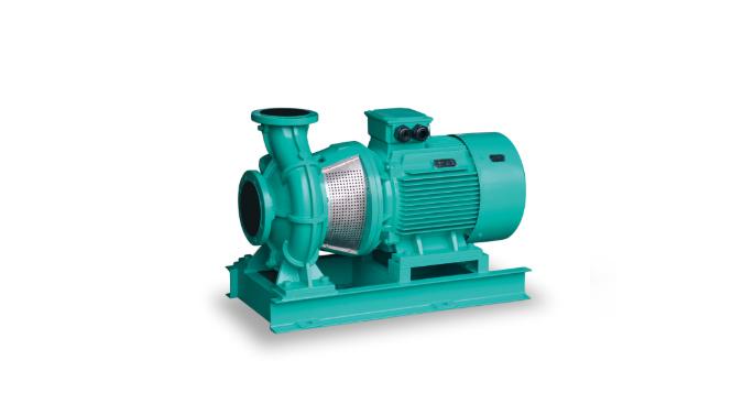 排污泵型号分析