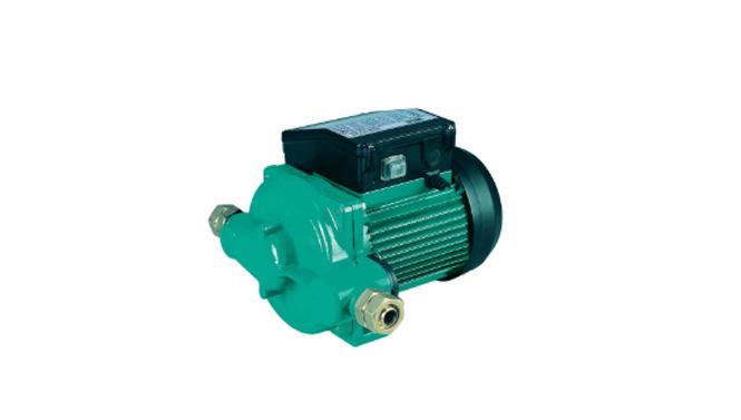 PB热水增压泵