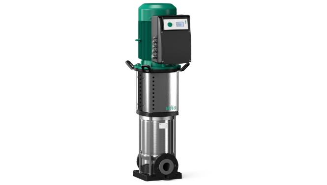 HELIX不锈钢立式多级高效离心泵