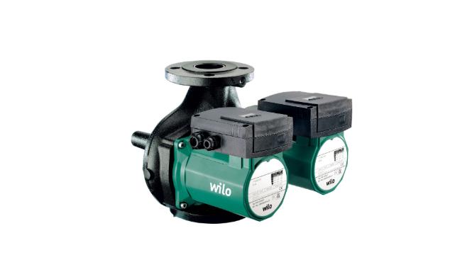 TOP-SD屏蔽泵
