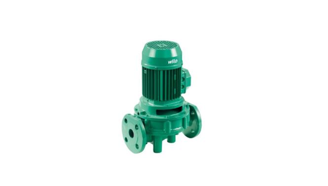 IPL直连式管道泵