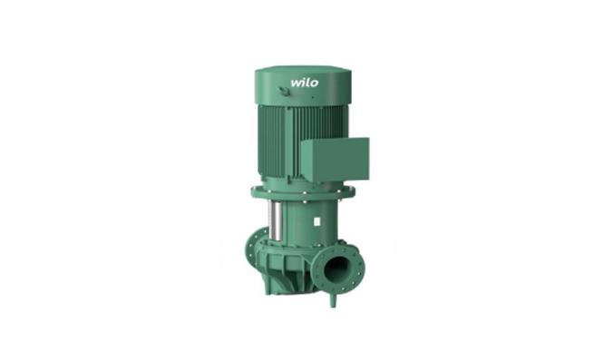 IL立式管道泵
