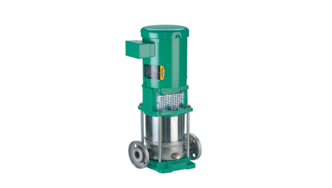 MVI立式多级泵