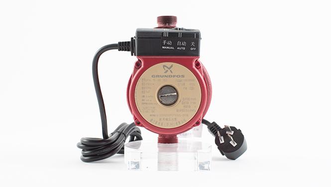 青岛自动增压泵如何处理异响
