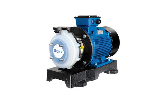 SZ_50HZ_氟塑料离心泵
