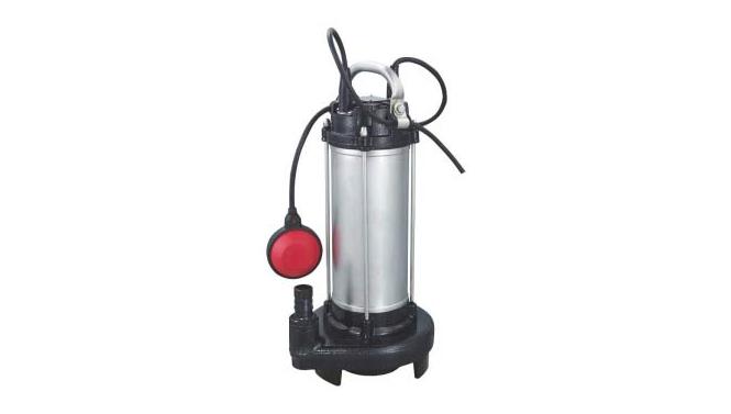 """Q(D)X-""""小巨人""""系列小型潜水电泵"""