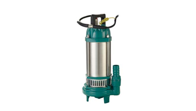 三鱼QDX系列小型潜水泵