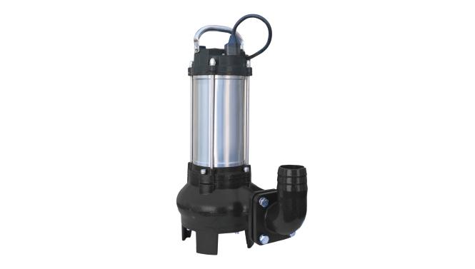 三鱼旋流式WQX(D)系列污水泵
